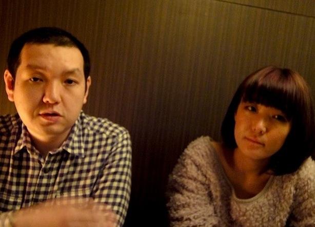 Sapporo biennale-pre Artist In...